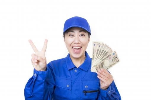 【入社祝金3万円進呈・時給1350円・単純な原料の投入作業】